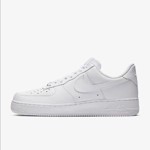 ISO Nike Air Force 1s